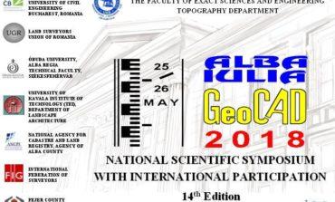 """25-26 mai: Simpozion Științific cu participare internațională, la Universitatea """"1 Decembrie 1918"""" din Alba Iulia"""