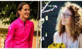 Ana Rodean și Mihaela Acatrinei, sportive legitimate la CS Unirea Alba Iulia, participă la Campionatul Mondial de Marș din China