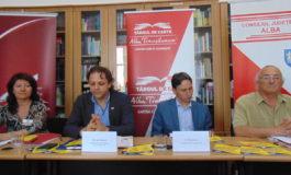 (FOTO-VIDEO) 17-19 mai: Târgul de carte Alba Transilvana şi Festivalul Internațional de Umor Alb Umor, la Alba Iulia. Programul detaliat