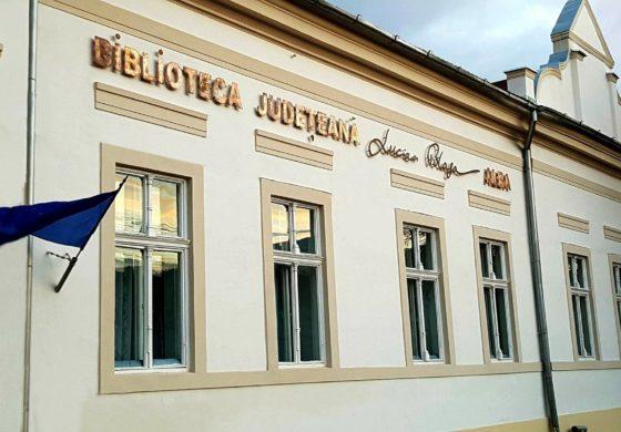 """MIERCURI: Scriitorul Ion Mărgineanu prezent la Mirăslău cu Caravana literară a Bibliotecii Județene ,,Lucian Blaga"""" Alba"""