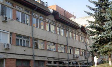 FOTO ADR Centru: Eficiență energetică în clădirile Spitalului Clinic Județean de Urgență Sibiu, cu fonduri REGIO. Se modernizează trei pavilioane ale celui mai mare spital sibian