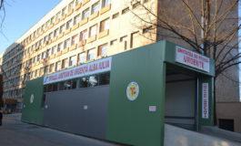 FOTO: Fondurile REGIO asigură creșterea eficienței energetice în clădirea Spitalului Județean de Urgență Alba. Optimizarea sistemului de încălzire și producție apă caldă la cea mai mare instituție spitalicească din județul Alba