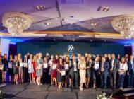 FOTO: Hotel Transilvania, pe podiumul celor mai bune hoteluri de 4* din România
