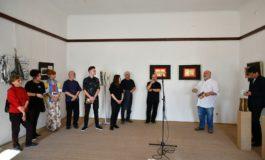 FOTO: Cartea, obiect de artă - Expoziţie eveniment la Muzeul Naţional al Unirii din Alba Iulia