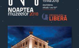 Sâmbătă: Noaptea Muzeelor, ediţia a IX-a. PROGRAMUL pentru noaptea în care istoria prinde viaţă la Alba Iulia