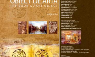 ASTĂZI: Aiudul va fi prezent la Târgul de Carte Alba Transilvana 2018