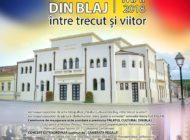 """""""Palatul Cultural din Blaj – între trecut şi viitor"""" – edificiul cultural va fi inaugurat la sfârşitul săptămânii viitoare"""