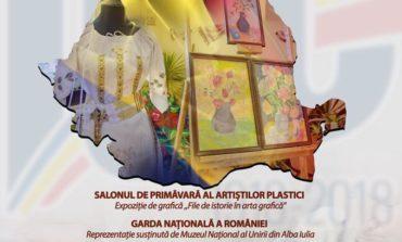 ASTĂZI: Unire pe tărâmul artelor: spectacol susţinut de cursanţii şcolilor de arte din Alba şi Cluj