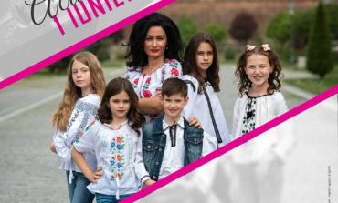 """""""1 iunie - Sărbătorim împreună"""", cu Ioana Şuteu şi cursanţii Wip Model Academy, la Theodora Golf Club"""