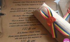 """28 MAI: """"Uniți de credință în istorie"""", la Alba Iulia. Ceremonial militar de arborare a drapelului şi intonarea imnului, în Piaţa Tricolorului cu ocazia Centenarului"""