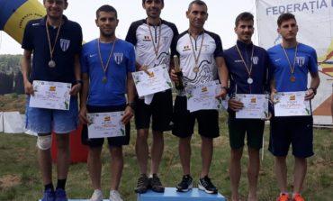 FOTO: Echipa CS Unirea Alba Iulia, Campioană Națională la Orientare, pentru prima dată în istoria competiției: Sportivii, medaliați cu aur