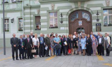 """FOTO: Biblioteca Judeţeana """"Lucian Blaga"""" Alba, prezentă la Simpozionul Internațional """"Banatul – istorie și multiculturalitate"""""""