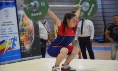 FOTO: A început Campionatul Național de Haltere Under 17, organizat de Clubul Sportiv Unirea, la Alba Iulia