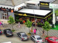 """FOTO: Enjoy Life 2.0 a fost inaugurat. Cum arată totul făcut """"din respect pentru clienţi"""""""