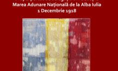 ASTĂZI: Exponatul lunii iunie 2018, la Muzeul Naţional al Unirii din Alba Iulia
