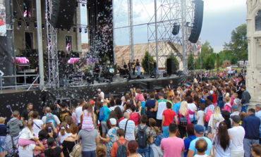 FOTO-VIDEO: Final memorabil la Alba Fest® 2018 cu Sore, Feli, Alex Velea, Antonia, Inna, Carla's Dreams și Paraziții