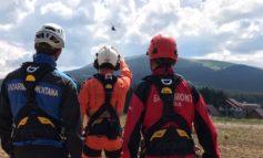 "18-22 iunie: ,,ACVILA APUSENILOR"" - misiune de antrenament a Jandarmeriei Alba"