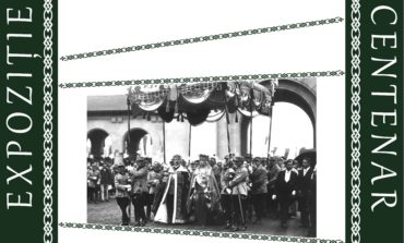 """JOI: Vernisajul expoziției """"Marea Unire"""" la Muzeul Naţional al Unirii din Alba Iulia. De la Primul Război Mondial la Încoronare"""