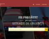 Fiipregatit.ro, site pentru educarea și informarea cetățenilor în situații de urgență