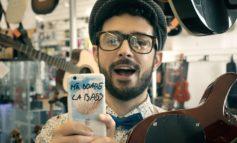 """VIDEO: Albaiulianul Marius Moga revine cu un nou videoclip de senzaţie. Vezi cum sună """"MĂ DOARE LA BASS"""""""