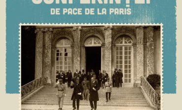 """În perioada 4-7 iunie, la Alba Iulia se desfăşoară Conferința Internațională """"Tratatele Conferinței de Pace de la Paris (1919-1920)"""