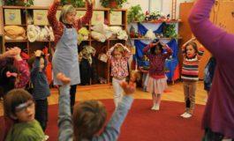Se înființează grupe de grădiniță Waldorf din 23 iulie 2018 la Alba Iulia