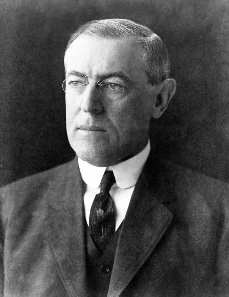 MIERCURI: Eveniment omagial dedicat personalității președintelui american Thomas Woodrow Wilson, la Muzeul Naţional al Unirii din Alba Iulia