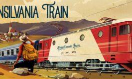 Transilvania Train 2018: Trenul explorează în regim de croazieră pe uscat cele mai frumoase zone ale Ardealului, printre care Alba Iulia şi Sebeş