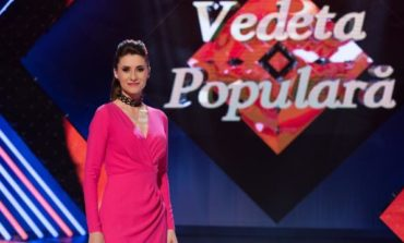 """17 iulie: Iuliana Tudor caută la Alba Iulia noi talente pentru sezonul al III-lea """"Vedeta populară"""""""