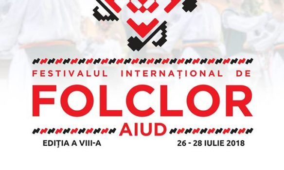 26-28 iulie: Festivalul Internaţional de Folclor de la Aiud. A VIII-a ediție a evenimentului este dedicată Centenarului