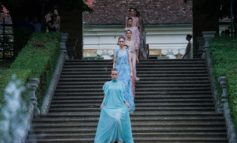 FOTO: Feeric Fashion Week, ziua a treia. Din depozit la palat