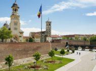 Cetatea Alba Carolina, o impresionantă şi veritabilă atracţie turistică