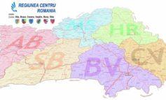 Marţi: A doua întâlnire a Consiliului pentru Dezvoltare Regională Centru are loc la Alba Iulia. Discuţii despre potenţialul de dezvoltare al Regiunii Centru şi perspectivele economice
