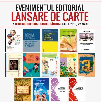 """5-7 iulie: Conferința internațională CLIE-2018, pe tema educației lingvistice și interculturale, la Universitatea """"1 Decembrie 1918"""" din Alba Iulia"""