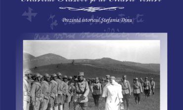 """ASTĂZI: Conferința """"Regina Maria pe frontul Marelui Război și al Marii Uniri"""", la Muzeul Naţional al Unirii din Alba Iulia"""