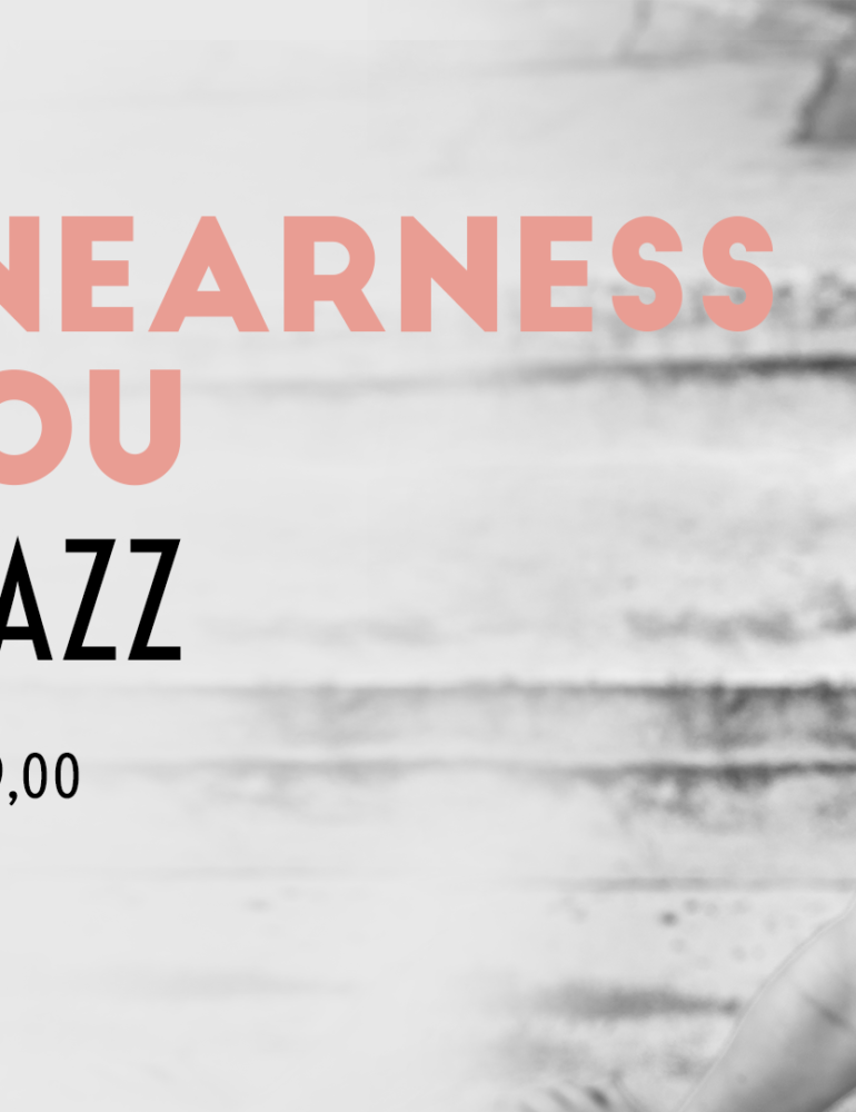 MARŢI: The Nearness of You, recital de jazz susţinut de Laura Orian la Muzeul Museikon din Alba Iulia