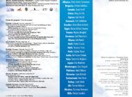 """10-26 august: A XXIII-a ediţie a Taberei Internaționale de Artă Plastică """"Inter-Art"""" Aiud. PROGRAM"""