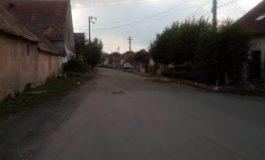 FOTO Primăria Sebeş: Încă patru străzi intră în modernizare