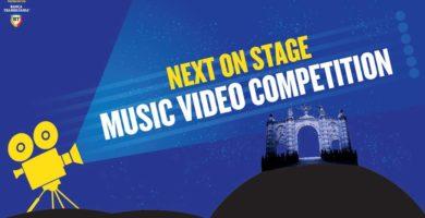 Next on Stage - concurs de videoclipuri organizat în cadrul Alba Iulia Music and Film Fest. Detalii şi regulament
