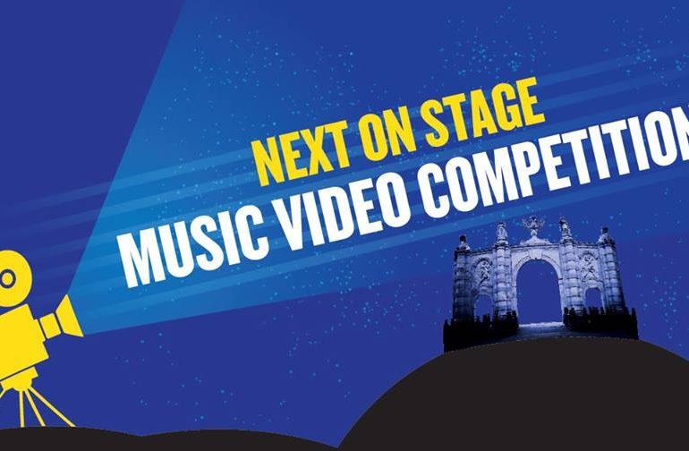 Next on Stage – concurs de videoclipuri organizat în cadrul Alba Iulia Music and Film Fest. Detalii şi regulament