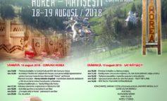 18-19 august: Târgul Lemnarilor din Munţii Apuseni 2018. PROGRAMUL complet al evenimentului