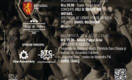#DragDeSebeș: Programul pentru duminică la Zilele Municipiului Sebeș. Târg de produse tradiționale, parada portului popular, concerte de folclor
