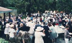FOTO-VIDEO: Au început Zilele Municipiului Sebeş. Start pentru patru zile de distracţie