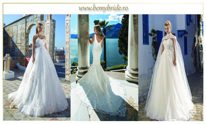 S-a lansat www.bemybride.ro – Găsește-ți rochia de mireasă mult visată!