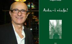 """JOI: Actorul Grigore Gonța lansează la Biblioteca Judeţeană """"Lucian Blaga"""" Alba, cartea de memorii """"Asta-i viața"""""""