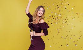 Tu ce faci de Revelion, rămâi în Alba? Uite TOP 4 ținute pentru o petrecere de vis!