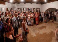 """FOTO: Tabăra Internaţională de Artă Plastică """" Inter-Art """" Aiud 2018, în anul Centenar"""