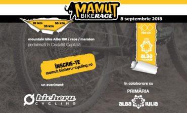 A început numărătoarea inversă pentru Mamut Bike Race 2018. Restricţii de circulaţie pentru data de 8 septembrie
