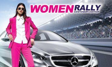 """DUMINICĂ: Women Rally - Centenary Edition, ajunge la Alba Iulia. Despre conştientizarea unei conduite corecte la volan şi socializare la Restaurantul """"La Conac"""""""