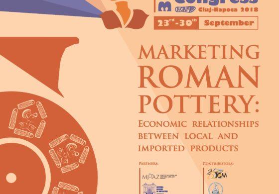 JOI: Prezentare a ceramicii romane de la Apulum, la Muzeul Naţional al Unirii din Alba Iulia